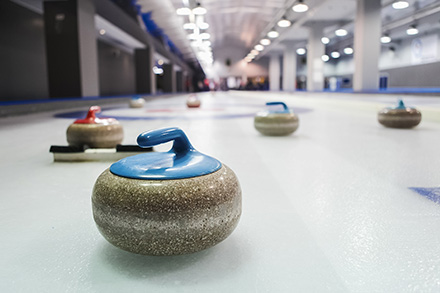 Curling-Pic